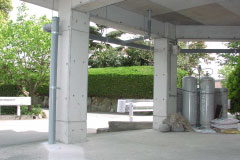 各種排水設備工事承ります。