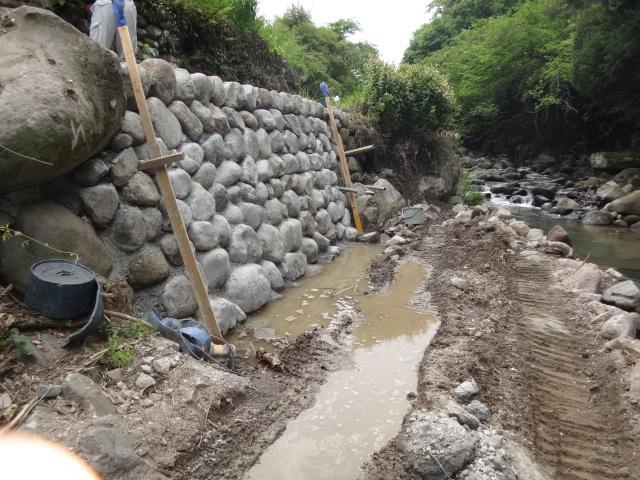 北部九州豪雨災害復旧