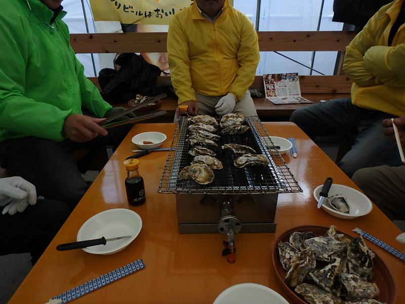 呼子,中洲,糸島,イカ,牡蠣